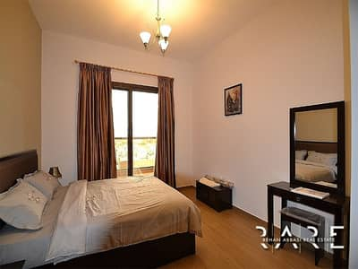 1 Bedroom Flat for Sale in Dubai Sports City, Dubai - Fully Furnished I Facing Golf Course and Pool