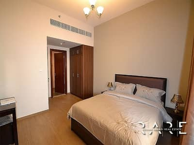 1 Bedroom Apartment for Sale in Dubai Sports City, Dubai - 8% ROI I Fully Furnished I Facing Golf Course and Pool