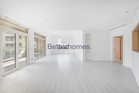 3 Bedroom Apartment for Sale in Palm Jumeirah, Dubai - Vacant 3 BED | Upgraded Floors | A Type