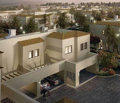 3 Bedroom Villa for Sale in Dubailand, Dubai - 3 Bed Plus Maid In Amaranta Villanova Dubailand