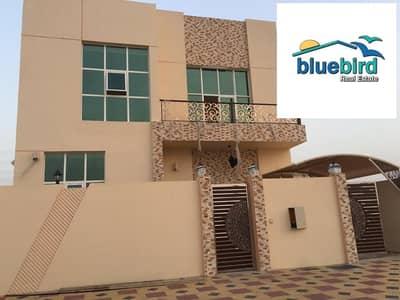 فیلا 5 غرفة نوم للبيع في الياسمين، عجمان - Modern villa designs ensure you comfort close to all facilities in Ajman