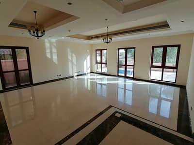4 Bedroom Villa for Sale in Jumeirah Golf Estate, Dubai - BEAUTIFUL LUXURY VILLA AVAILABLE FOR SALE