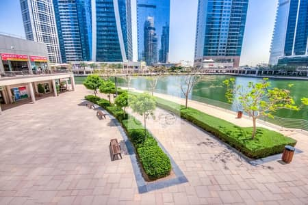 Office for Rent in Jumeirah Lake Towers (JLT), Dubai - Fitted Office | Mid Floor | Parking | DMCC