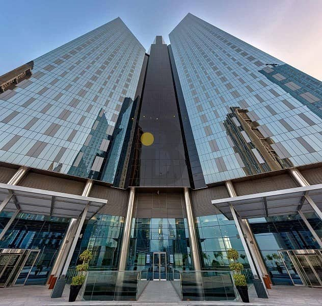 2 Central Park Residential Tower | DIFC