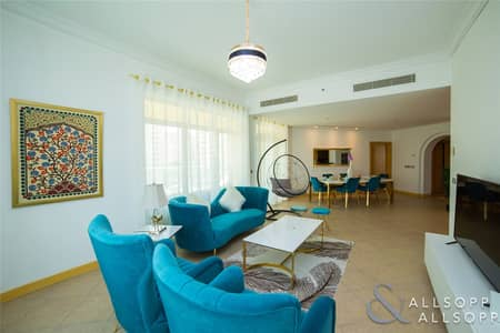 3 Bed | Full Sea View | Vacant On Transfer