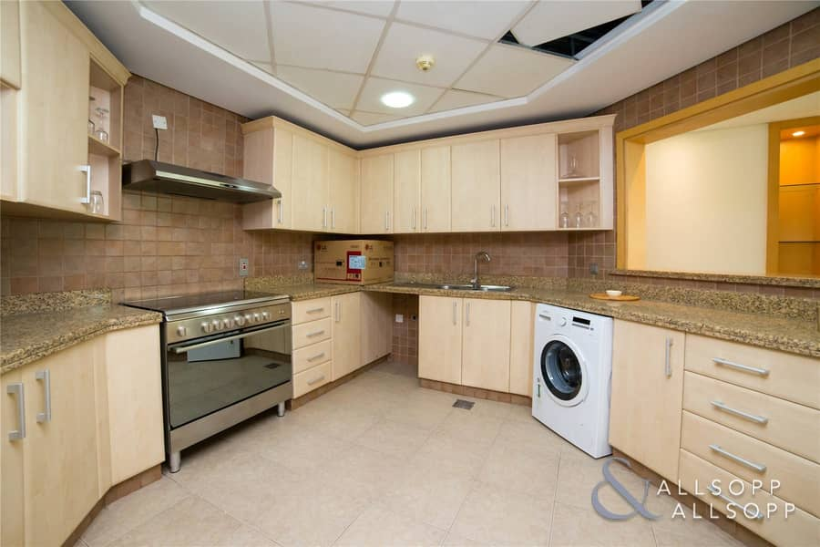 10 3 Bed | Full Sea View | Vacant On Transfer
