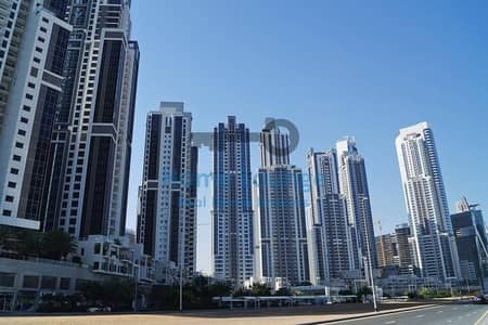3 Bedroom Flat for Rent in Business Bay, Dubai - CLASSIC 3 BEDROOM + MAID  WITH 2 PARKING  VACANT
