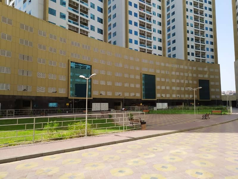 2BHK 26K WITH PARKING  GARDEN VIEW