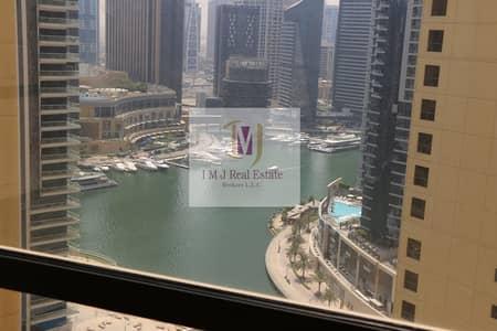 فلیٹ 2 غرفة نوم للبيع في جي بي ار، دبي - Unfurnished 2 bedroom in Sadaf