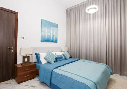 1 Bedroom Flat for Sale in Al Furjan, Dubai - Brand New 2BR|Best Price| Good Quality