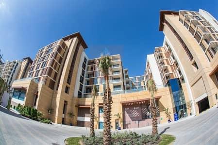 استوديو  للايجار في القرية التراثية، دبي - Monthly Plan | Studio Apt | Dubai Wharf