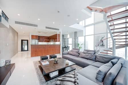 High Floor | 3 Bedroom | Burj Al Arab view