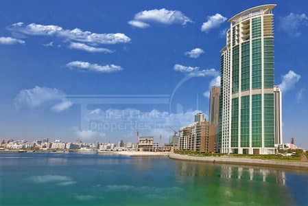 3 Bedroom Flat for Sale in Al Reem Island, Abu Dhabi - Spacious Apartment in RAK Tower!! Call us!