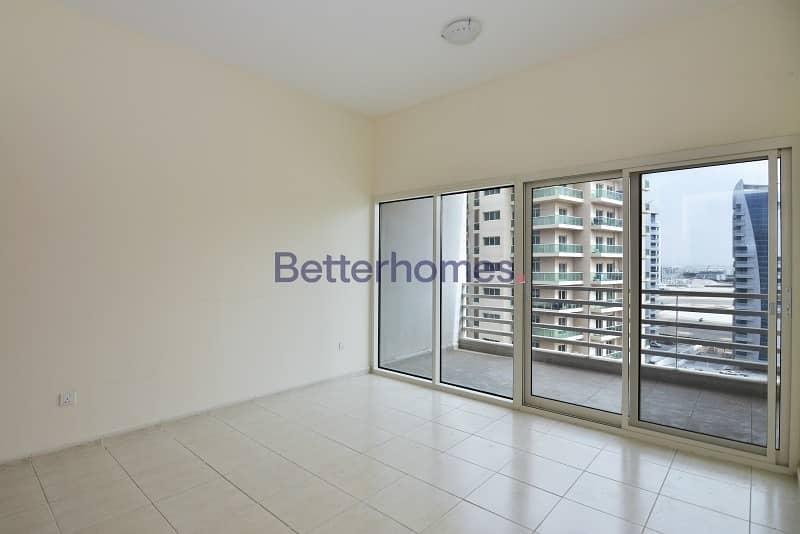 High Rental Return | Park View | Mid Floor