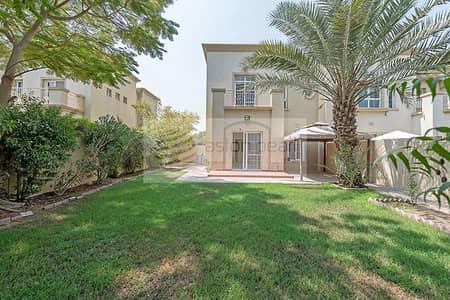 فیلا 3 غرفة نوم للايجار في الينابيع، دبي - Vacant