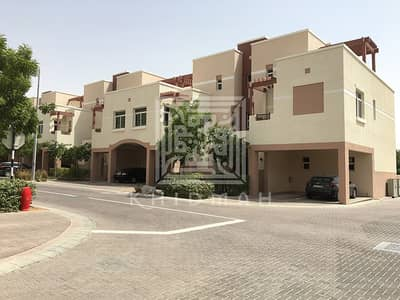 Affordable Studio Terrace Apartment available for rent in Al Ghadeer