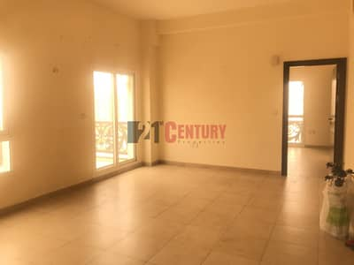 Exclusive! 1BR- Thamam 5 - with Balcony