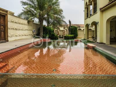 5 Bedrooms with Private Pool!!