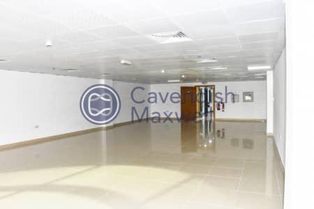مکتب  للايجار في شارع الشيخ زايد، دبي - Fitted | Bright Office | SZR