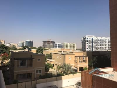 1 Bedroom Flat for Rent in Dubai Silicon Oasis, Dubai - Well Maintained 1 Bedroom in New Building