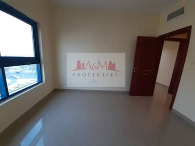 1 Bedroom Apartment for Rent in Defence Street, Abu Dhabi -  Bin moosa building