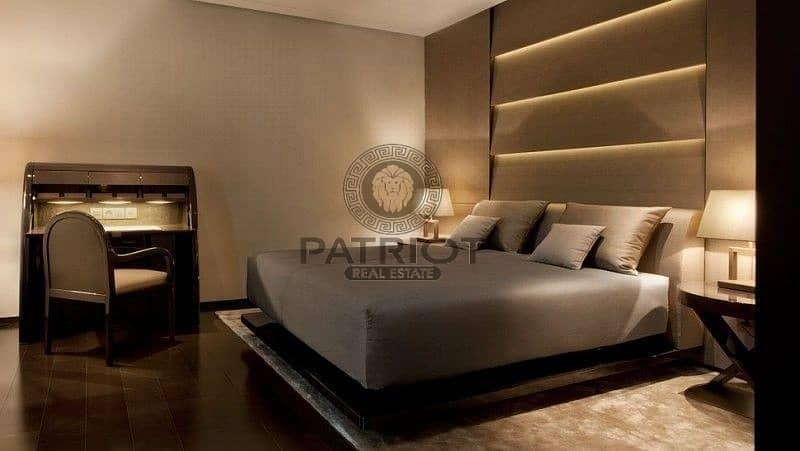 2 ARMANI APARTMENT IN BURJ KHALIFA| AMAZING VIEW|2 BEDROOM