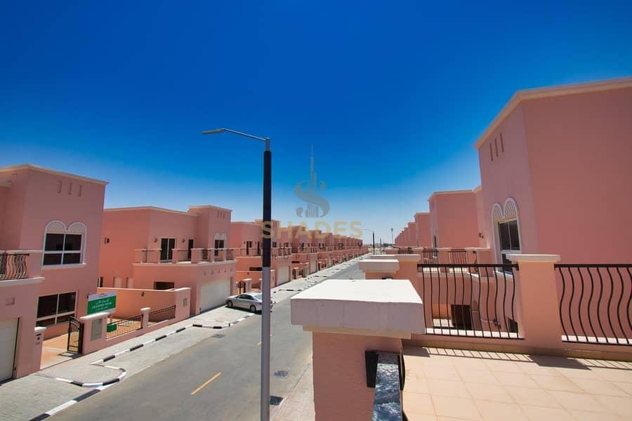 2 Perfect For GCC 4BR Villa w/ Post Handover Plan