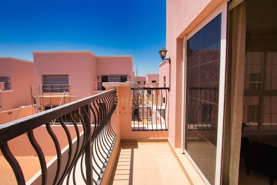 16 Perfect For GCC 4BR Villa w/ Post Handover Plan