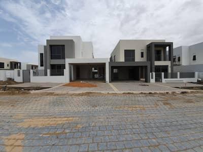 فیلا 5 غرفة نوم للبيع في دبي هيلز استيت، دبي - 5 Bed Corner Villa in Sidra | Dubai Hills