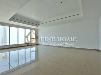 Well Spaced 3BR +M Apartment