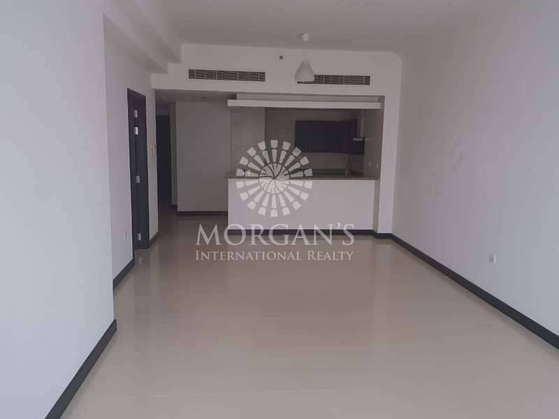 Vacant 1BR in O2 Residences for rent