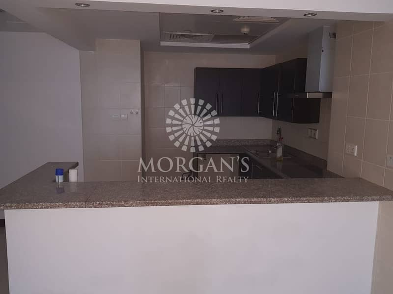 9 Vacant 1BR in O2 Residences for rent