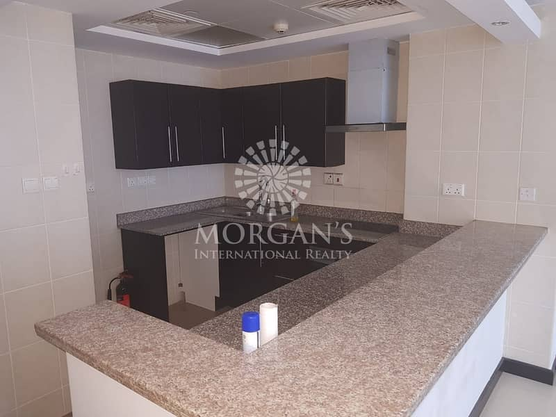 2 Vacant 1BR in O2 Residences for rent
