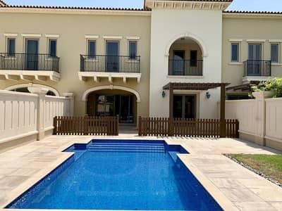 فیلا 4 غرفة نوم للبيع في جزيرة السعديات، أبوظبي - Vacant and Ready for you ! Call Now !!!