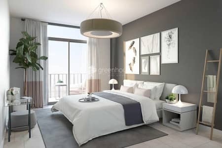 1 Bedroom Flat for Sale in Jumeirah Village Circle (JVC), Dubai - Hot Deal   Elegant and Cozy Unit   Belgravia Heights