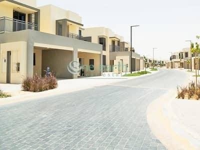 تاون هاوس 5 غرفة نوم للبيع في دبي هيلز استيت، دبي - 5 Bedrooms Townhouse - Ready for Handover