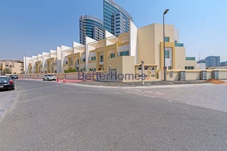 5 Bedroom Villa for Sale in Jumeirah Village Circle (JVC), Dubai - Brand New TH | Private Elevator | Middle Row