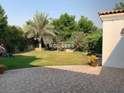 4 Bedroom Villa for Rent in Green Community, Dubai - Vacant