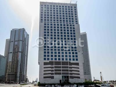 2 Bedroom Flat for Rent in Al Khan, Sharjah - Spacious 2BR with 1 MONTH FREE RENT - Aryana Tower