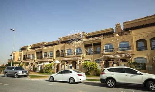 تاون هاوس 3 غرف نوم للبيع في قرية جميرا الدائرية، دبي - Cheapest in the market 3BR+maids townhouse
