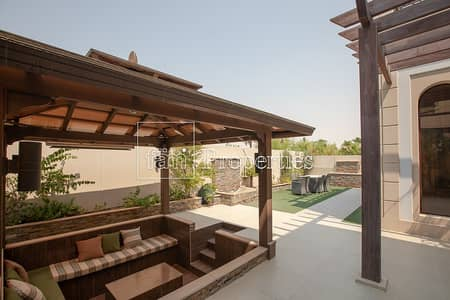 4 Bedroom Townhouse for Sale in Mudon, Dubai - 4 Bed |Upgraded |End Unit | Single Row