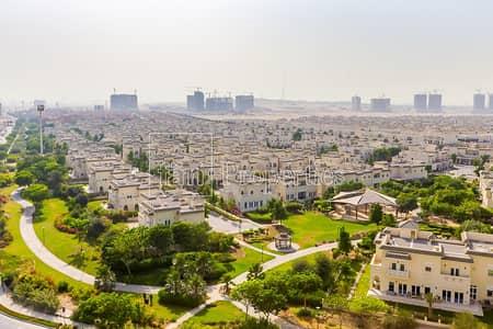 استوديو  للبيع في الفرجان، دبي - High Floor | Open View | Rented Apartment