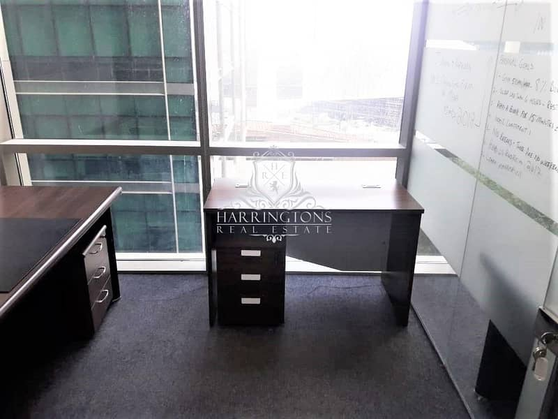 2 Fully Fitted Office for Sale in Liberty House