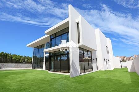 فیلا 5 غرفة نوم للبيع في جزيرة السعديات، أبوظبي - Villa