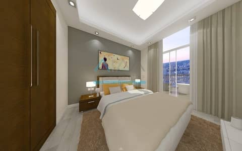 Great DEAL_BEST buying_Huge 2BR on CANAL with 9% Guaranteed return for 5 years