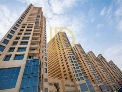 1 Bedroom Apartment for Sale in Dubai Production City (IMPZ), Dubai - 1 Bed in Lakeside Tower 02 Series Rented at 42K till Feb HL