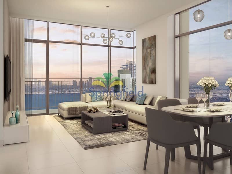 HighRise Luxury Residence 20/80 PayPlan 3 Yrs Post delivery