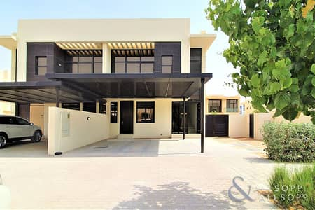 3 Bedroom Villa for Sale in DAMAC Hills (Akoya by DAMAC), Dubai - Larger Than Average Plot | 3 Beds | Maids