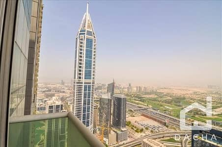 3 Bedroom Apartment for Rent in Dubai Marina, Dubai - Outstanding Value/ One month free/ Marina Views!