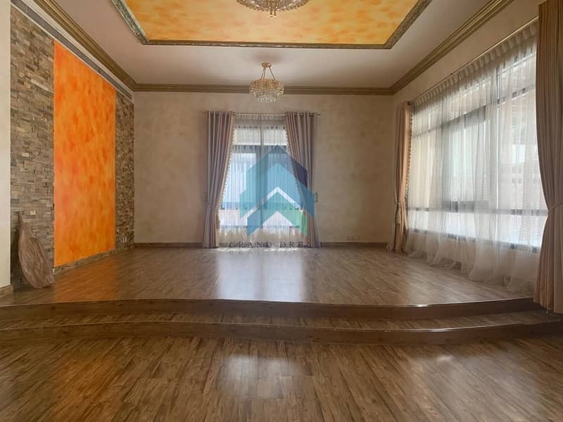 2 Upgraded 3BHK + Maids | Courtyard  |Pool View